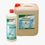 EILFIX FETTLOSER - przemysłowy płyn odtłuszczający